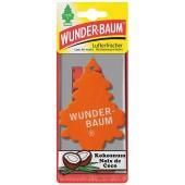 Wunder-Baum oro gaiviklis Kokosnuss