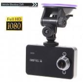 Video Registratorius Full HD Vehicle Blackbox DVR 1080p