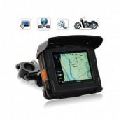 Navigatorius IHEX-30 MOTO HD (motociklams, dviračiams, keturračiams)