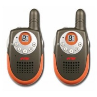 Radio stotelių komplektas Intek i-Talk T30