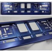 """Numerio rėmelis """"Mėlynas (metallic)"""" M-6604"""