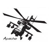 """Lipdukas """" Apache """"  1/09149"""