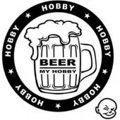 """Lipdukas """"Beer """"  1/01208"""
