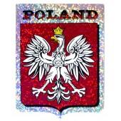"""Lipdukas """"POLAND """"  1/04088"""
