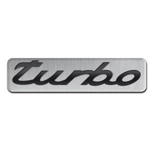 """Lipdukas """"Turbo """"  aliuminis 2/33249"""