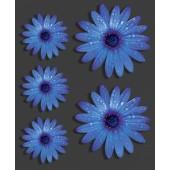 "Lipdukas ""Blue flowers"" 1/09316"