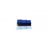 """Iškilus lipdukas """"Estijos vėliavėlė"""""""