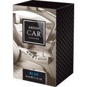 AREON AUTO ORO GAIVIKLIS CAR PERFUME 50ML - BLUE