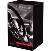 AREON AUTO ORO GAIVIKLIS CAR PERFUME 50ML - RED