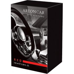 AREON AUTO ORO GAIVIKLIS CAR PERFUME 100ML - RED
