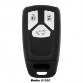 Automobilių raktelių dėklas / apsauga AUDI