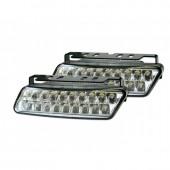 LED dienos žibintai DRL 10