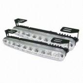 LED dienos žibintai DRL 18
