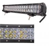 LED žibintas 108W combo (trumpos - ilgos)