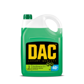 "Antifrizas ""DAC G11 Heavy Duty"" 5L"