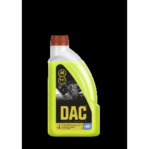 "Antifrizas ""DAC G11 Aluminium"" 1L"