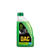 "Antifrizas ""DAC G11 Heavy Duty"" 1L"