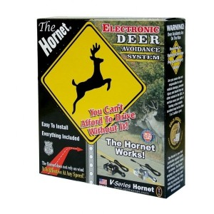 "Apsauga nuo gyvūnų kelyje ""Hornet V-120"""