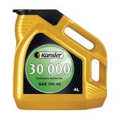 Sintetinė variklio alyva Kansler 30000 SAE 5w40 4L