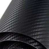 Karbonas - juodas languotas (10x100cm)