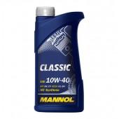 Variklio alyva MANNOL CLASSIC SAE 10W-40 1L